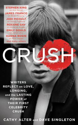 Crush, Hardcover, Apr 05, 2016