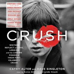 Crush, Audio Book, Apr 05, 2016