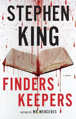 Finders Keepers, Paperback, Mar 29, 2016