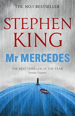 Mr. Mercedes, Paperback, Apr 23, 2015
