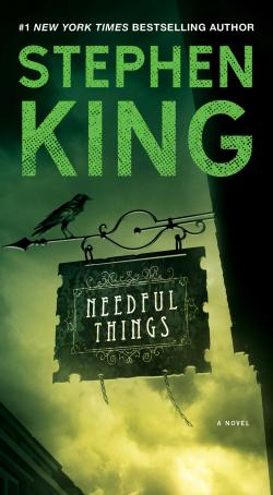 Needful Things, Paperback, Nov 29, 2016
