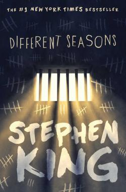 Different Seasons, Paperback, Mar 29, 2016