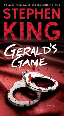 Gerald's Game, Paperback, Sep 27, 2016