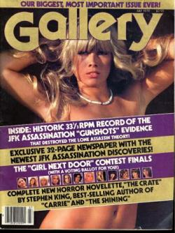 Gallery 7 1979, Magazine, Jul 1979