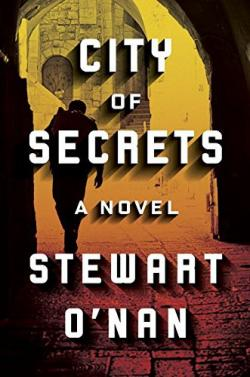 City of Secrets, Hardcover, Apr 26, 2016