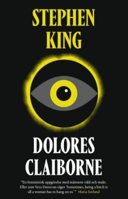 Dolores Claiborne, Paperback, May 28, 2015