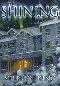 The Shining, Hardcover, Oct 2016