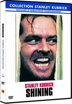 The Shining, DVD, 2002