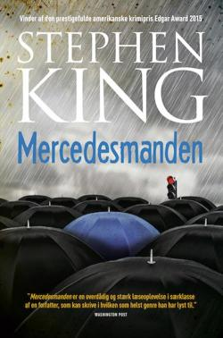 Mr. Mercedes, Hardcover, Sep 24, 2015