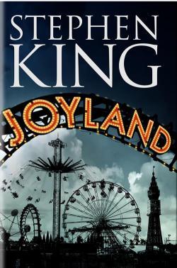 Joyland, Hardcover, Mar 12, 2015