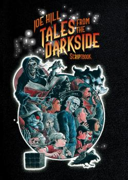 Tales from the Darkside, Comic, Oct 11, 2016