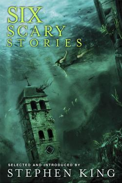 Six Scary Stories , Hardcover, Oct 31, 2016