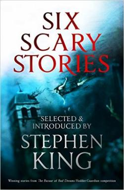 Six Scary Stories , Aug 26, 2016