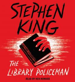 The Library Policeman, Audio Book, Aug 02, 2016