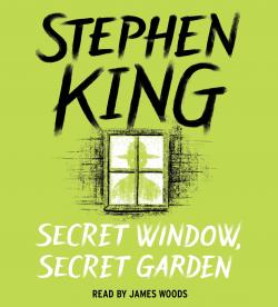 Secret Window, Secret Garden, Audio Book, Aug 02, 2016