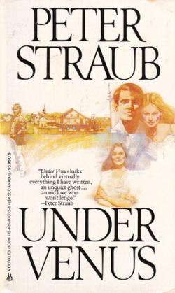 Under Venus, Paperback, 1985