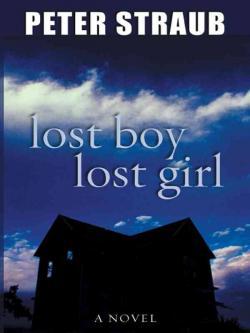 Lost Boy Lost Girl, Hardcover, Jan 2004