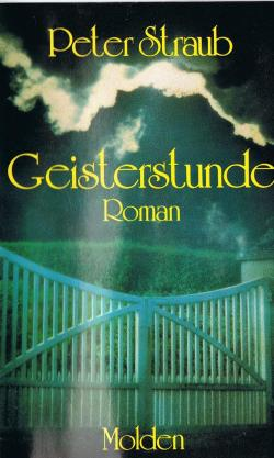 Molden, Hardcover, Germany, 1983