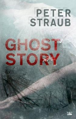 Ghost Story, Paperback, 2013