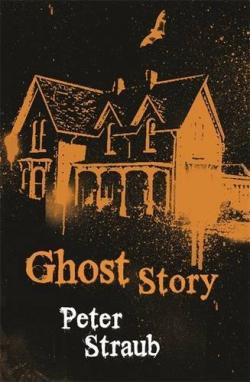 Ghost Story, Paperback, 2008
