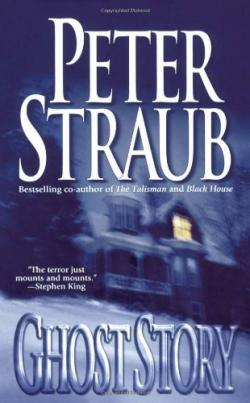 Ghost Story, Paperback, 1989