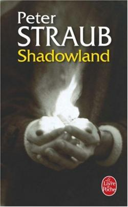 Shadowland, Paperback, 2007