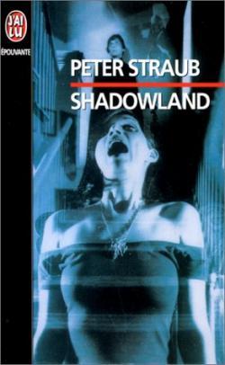 Shadowland, Paperback, 1998