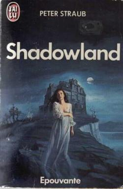 Shadowland, Paperback, 2001