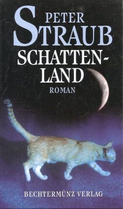 Shadowland, Hardcover, 1996