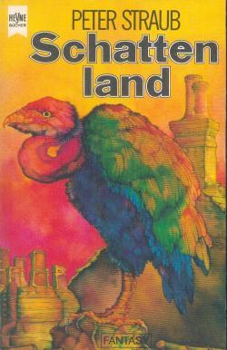Heyne, Paperback, Germany, 1983