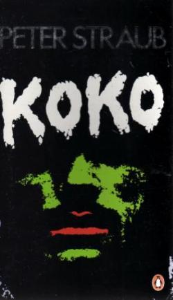 Koko, Paperback, Jun 1989