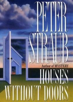 Houses without Doors, Hardcover, Nov 1990