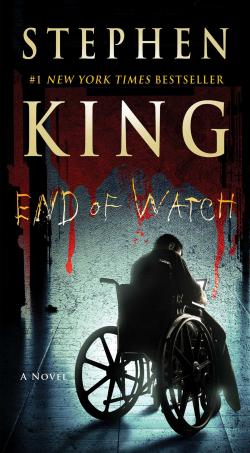 End of Watch, Paperback, Mar 28, 2017