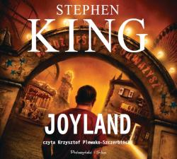 Joyland, Audio Book, Sep 21, 2016