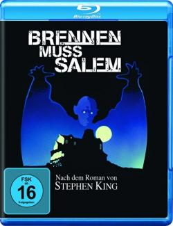 Salem's Lot, Blu-Ray, Sep 22, 2016