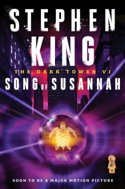 The Dark Tower - Song of Susannah, Paperback, May 2016
