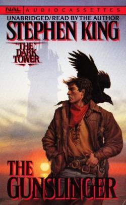 The Dark Tower - The Gunslinger, Audio Book, 1988