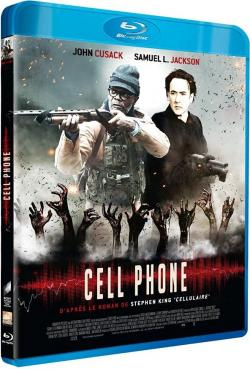 Cell, Blu-Ray, Sep 21, 2016