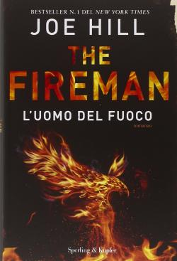 The Fireman, Hardcover, Sep 06, 2016