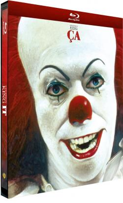 Stephen King's IT, Blu-Ray, Oct 12, 2016