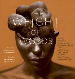 The Weight of Words, 2017