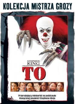 Stephen King's IT, DVD, Oct 2016