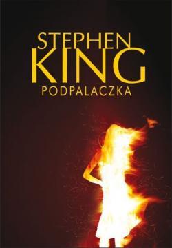 Firestarter, Paperback, Jul 2015