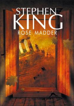 Rose Madder, Paperback, Nov 21, 2014