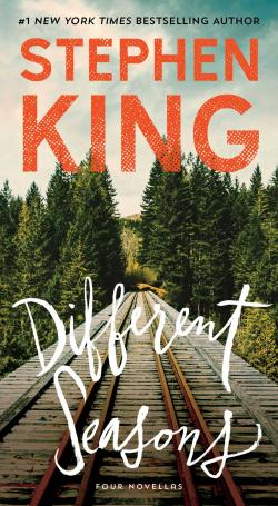 Different Seasons, Paperback, Mar 28, 2017