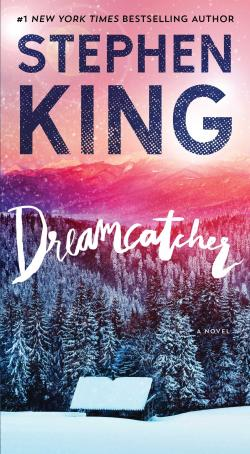 Dreamcatcher, Paperback, Feb 28, 2017