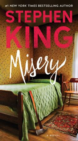 Misery, Paperback, Feb 28, 2017