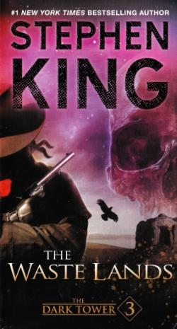 The Dark Tower - The Waste Lands, Paperback, Dec 27, 2016