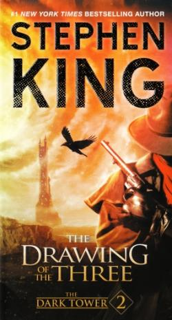 The Dark Tower - The Drawing of the Three, Paperback, Dec 27, 2016