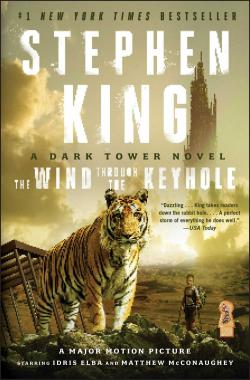 The Dark Tower - The Wind Through the Keyhole, Paperback, Dec 06, 2016